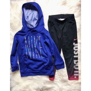 Nike Girls Athletic Bundle